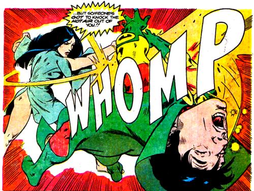 扶她欧美重口漫画图片