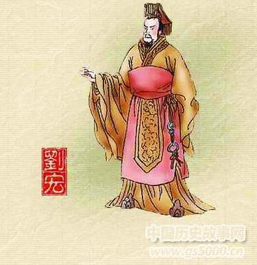 189年――汉灵帝刘宏逝世.
