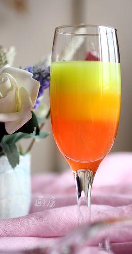 三色果汁_金牛座的三色果汁