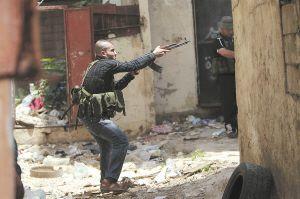 叙利亚战争起因