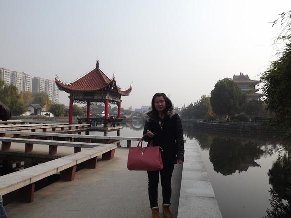 【图片】看了舒城 方知庐江的进步_庐江吧_百度贴吧