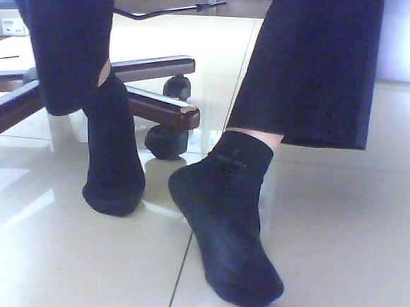 袜有用吗_山东黑袜大叔