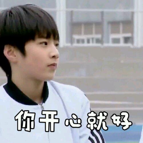【刘耀文】表情包看到好多表情包于是我也弄几个图片