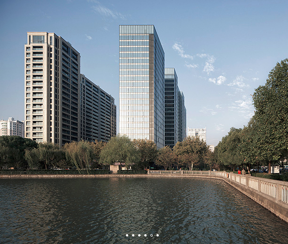 杭州花中城大酒店