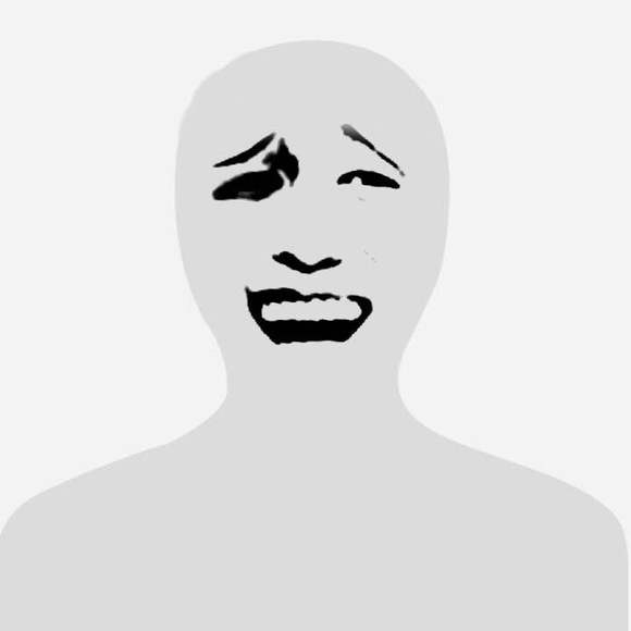 表情机器人创意登场图片