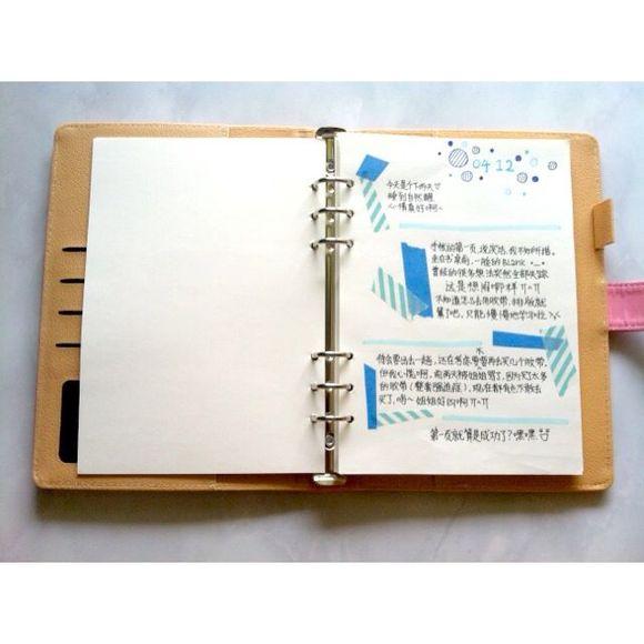 手帐第一页简单设计图_【手帐】这里燕子 新手一枚