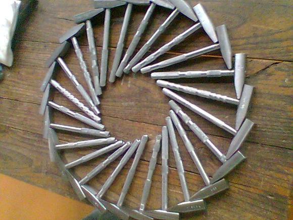 来一篇机械专业金工实习磨锤子的心得体会3500字左右(图20)图片