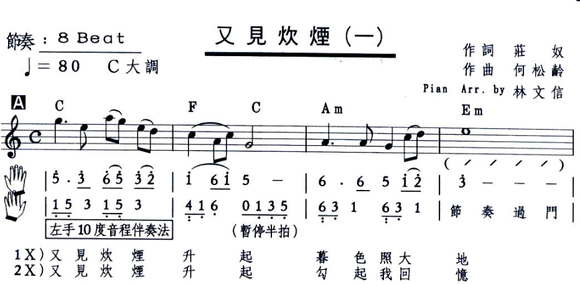我准备结合林文信24小时学好爵士钢琴图片