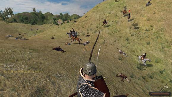 骑马与砍杀汉匈全面战争之消失的罗马冠军健美70kg军团世界图片