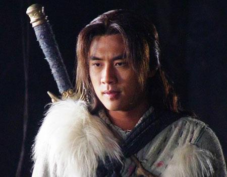 大旗英雄传杜淳_回复:『古色古香』聊聊‖他和她最美的和最丑的古装角色