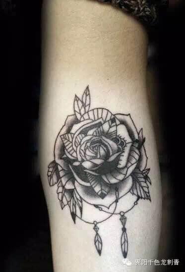 我想送你一朵花_仁怀纹身吧_百度贴吧图片