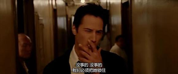 地狱神探剧照_回复:【图解】电影版《地狱神探康斯坦丁》驱魔经典之