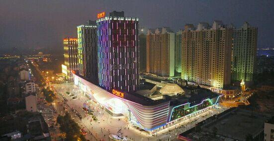 观看荆州的万达广场修的蛮好看,去过的,大家谁有图啊?免费听说电影狱中龙国语版图片