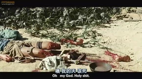有虐杀的美国电影