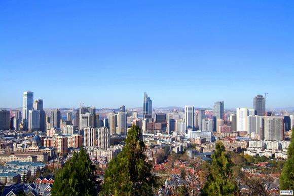 中国未来十大高楼