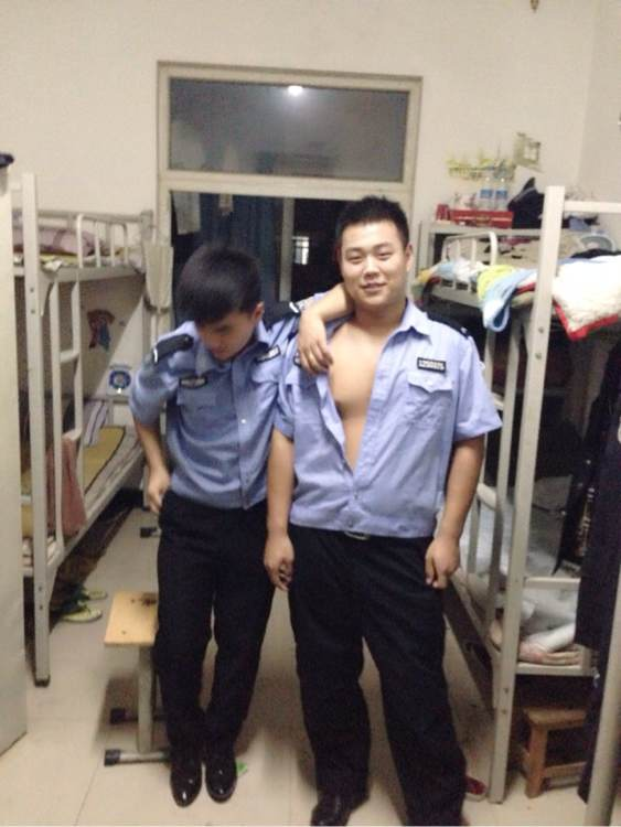河南司法警官职业学院 是几本院校