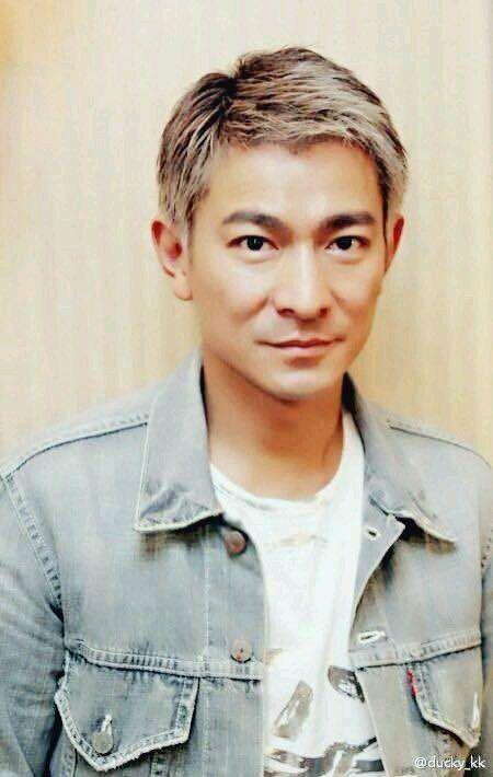 【爱华* 930解救吾先生】求华仔黄头发照片!图片
