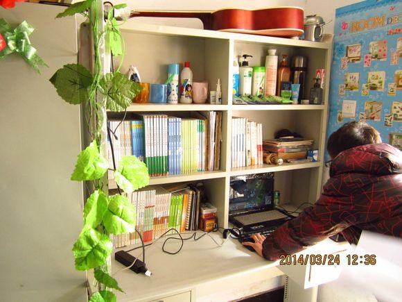宿舍就是这样的了_许昌职业技术学院吧_百度贴吧图片