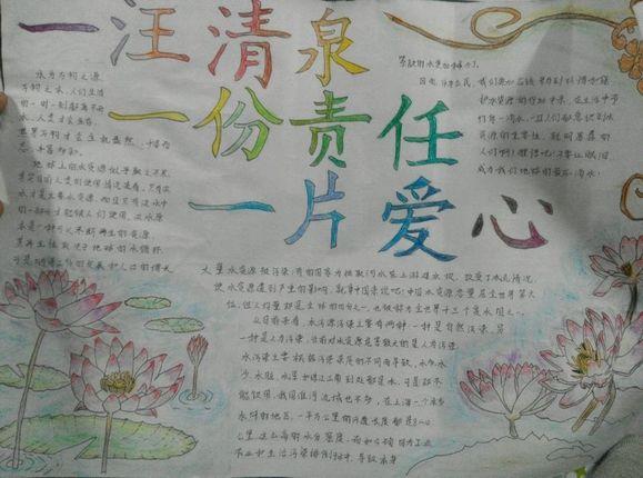 """12-01〖社团活动〗""""大学生文明养成""""手抄报作品投票"""