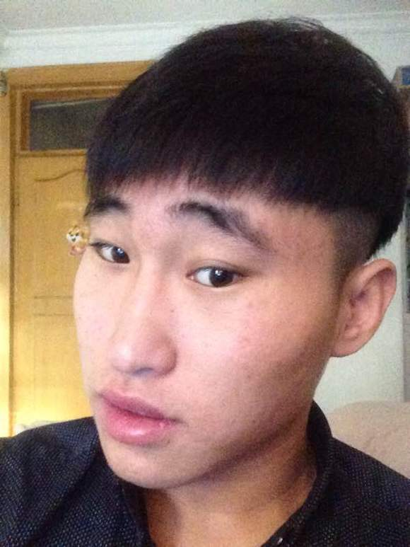 回复:男生发型设计图片