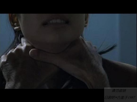 恐怖歪脖子女人