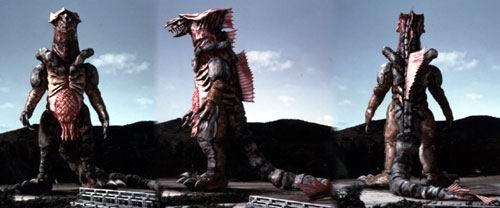 打败奥特曼的怪兽大全