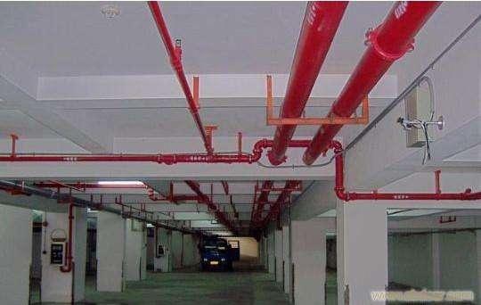 3)系统中末端试水装置,试水阀,排气阀设置位置,组件等符合消防设计图片