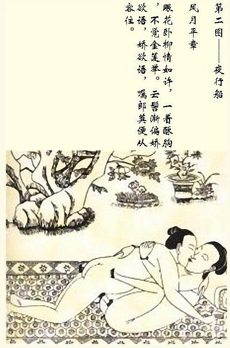 花营锦阵原版图集13