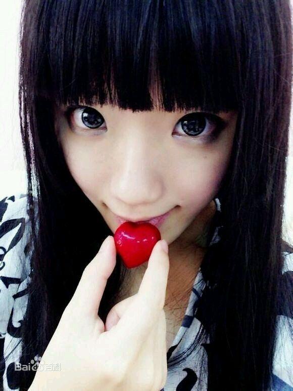 love 082青井草莓