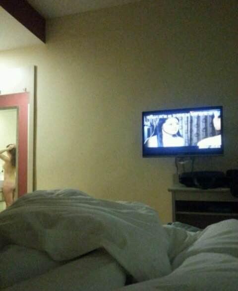 酒店互动电视