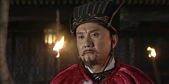 吕嘉问 张志坚《大明王朝1566》严世蕃