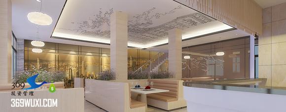 餐饮店一站式设计 日料餐厅效果图展示_装修效果图吧图片