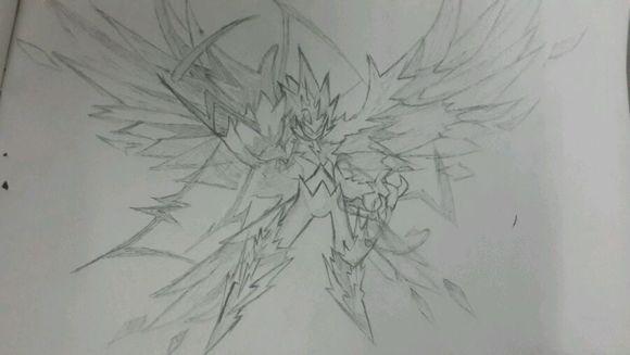 雷伊翅膀简笔画 蝙蝠翅膀简笔画 翅膀图片简笔画