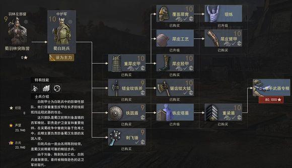 汉之殇泗水流1.06剧情