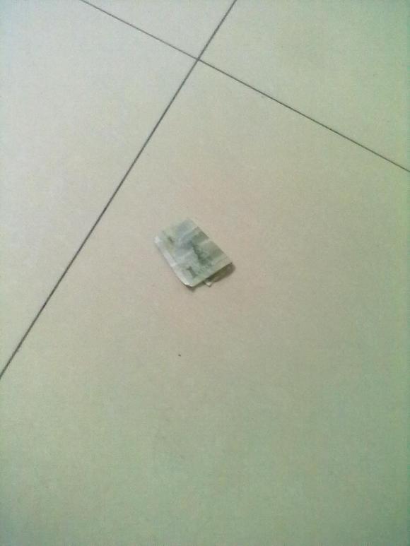 【哥几个,走着】拖地捡到一块钱,我擦…要是再多点就好了