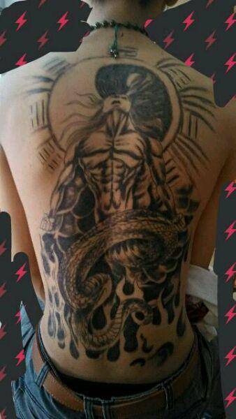 【图片】回复:今天看的部分毁皮 可惜【纹身吧】_百度图片
