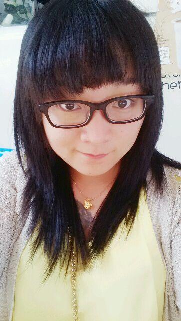发型设计 胖妹大圆脸短发发型 > 短发特别令人难忘  短发特别令人难忘