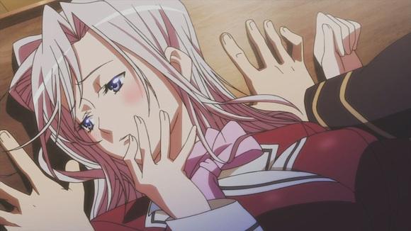 有点色色的日本12到14集动漫_推荐几部类似于《公主恋人》的日本恋爱动漫! 人物美型!