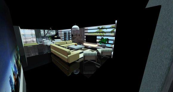 模拟人生3罪恶都市