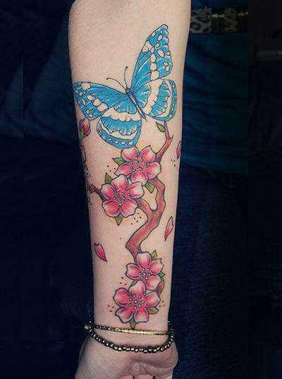 回复:&.|纹身|_______________有个姑娘说,纹身能使人心安.图片