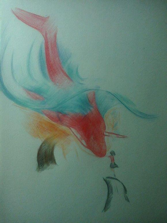 【图片】【手绘】大鱼海棠同人堆土,不定期更图片