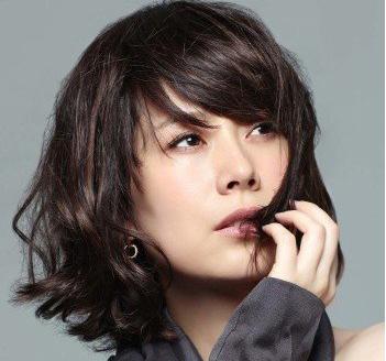 海青另类短发发型图片(9)