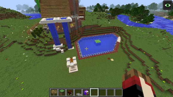 回复:【我建你改】一起改造maxkim的第一个生存建筑邑君别墅南濠图片