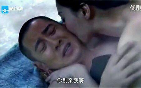 天龙之虚竹戏花丛黄蓉