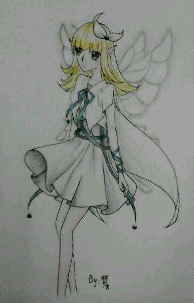 【小花仙】★花精灵王契约小店图片