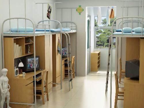 大三转让新生四人寝室名额空铺图片