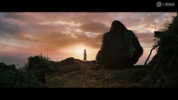 电影《金刚》2005版