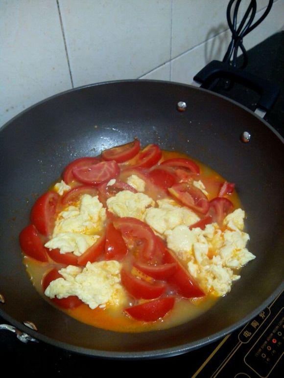 学做菜图片