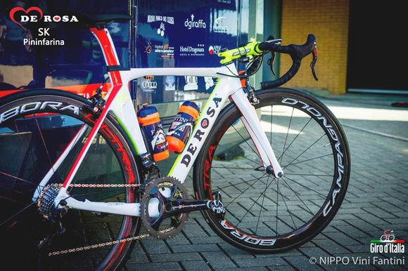 pininfarina气动公路自行车图片