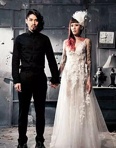 闹洞房偷上新娘故事